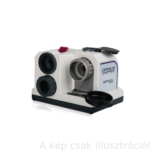 Fúróélező köszörűgép GQ-D13 (átm. 3-13mm-ig)    OPTIMUM   3140020