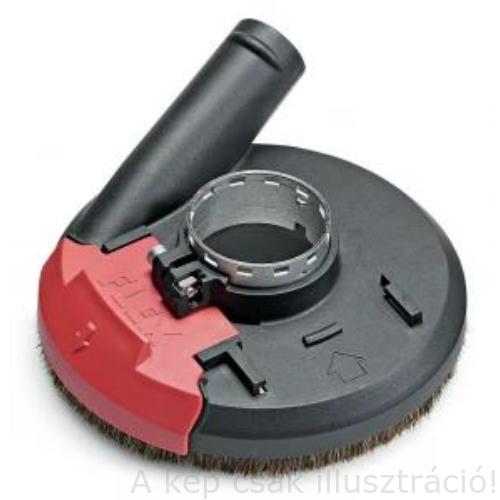 FLEX 125mm-es védőburkolat csiszoláshoz SG-R D125 Akciós