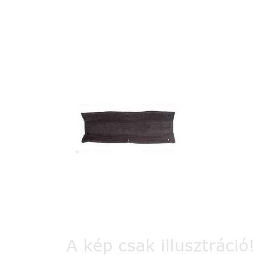 Hegesztő fejpajzsba homlokvédő szivacs ECLIPCE2,3     GCE   WP11476